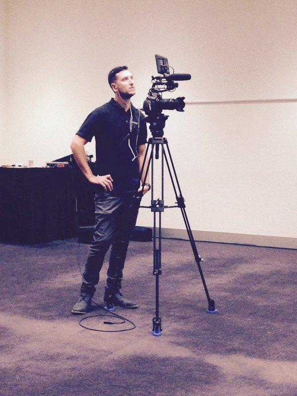 cal filming